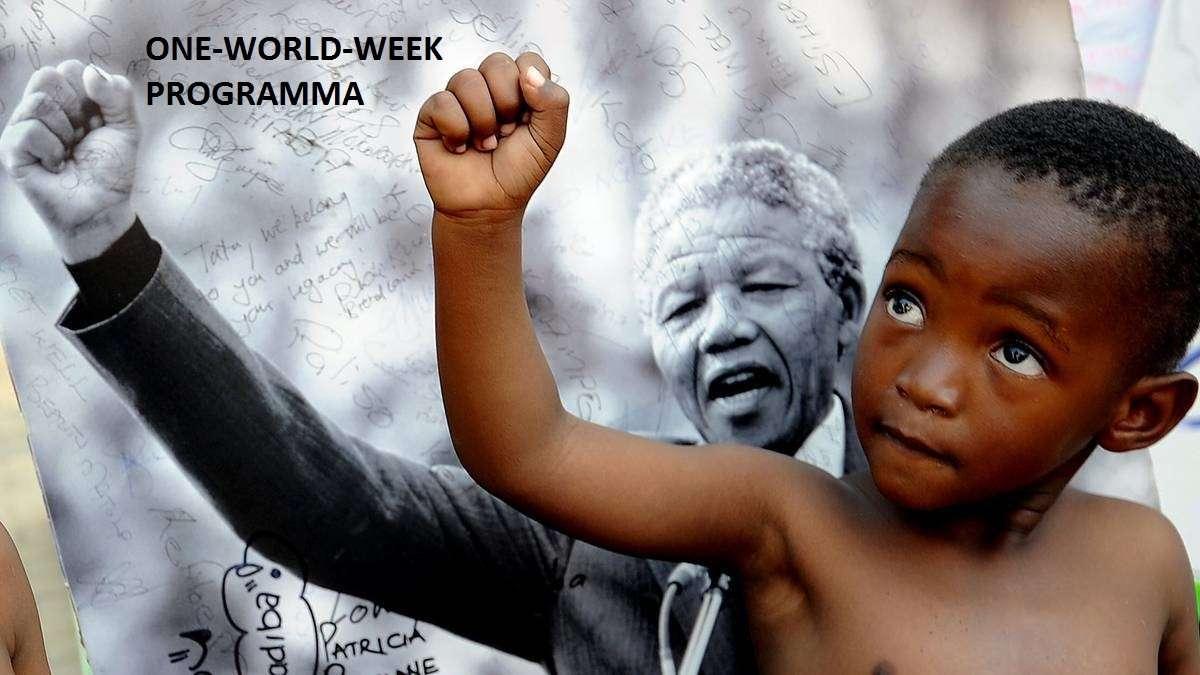 Nelson Mandela: The Myth & Me