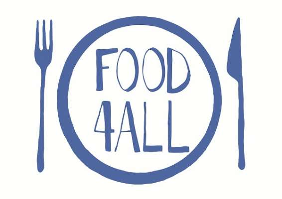 Logo food4all