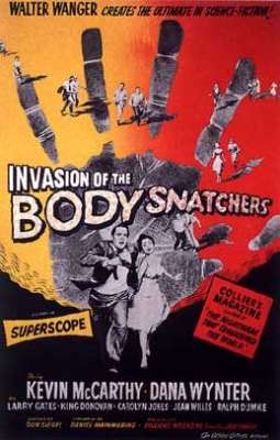 The Invasion of the body snatchers_2