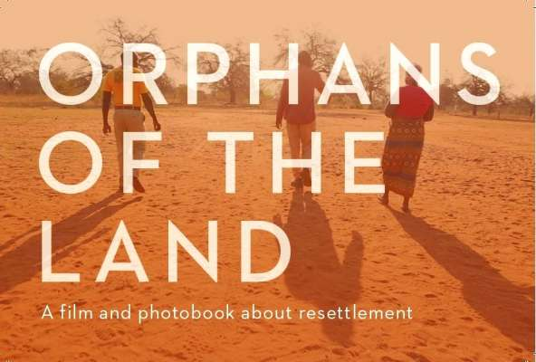 Orphans of the Land