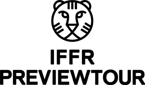 Logo IFFR PreviewTour