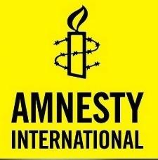 Logo Amnesty klein